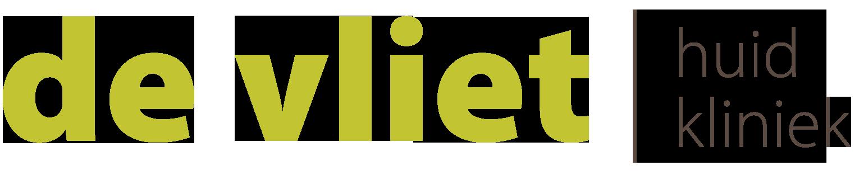 De Vliet Huidtherapie Leiden logo