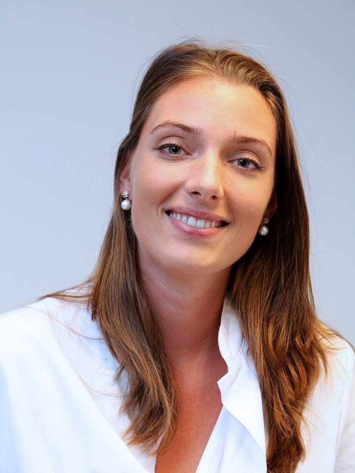 Kim van der Meer huidtherapie