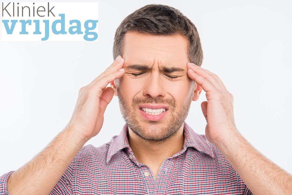 Botox behandeling tegen hoofdpijn of migraine bij Kliniek Vrijdag in Leiden. Botox hoofdpijn migraine?