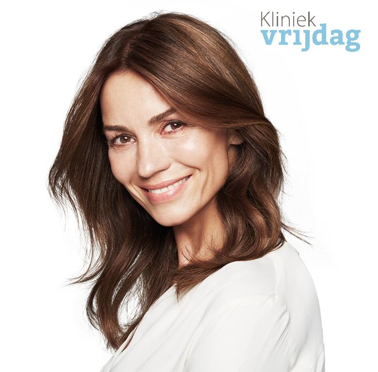 Kliniek Vrijdag fronsrimpelbehandeling Leiden