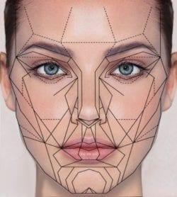 Perfect gezicht masker